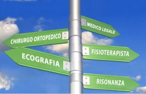 Studio di Fisioterapia e Riabilitazione Dott. Marco Griffoni Ancona